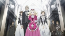 Ikoku Meiro no Croisee: The Animation
